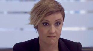 'Malas compañías': Ferreras anuncia en la promo del programa que Cristina Pardo se independiza