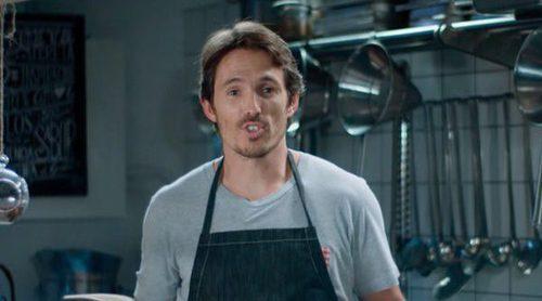'Cómete la vida': Ten estrena un nuevo programa de cocina para experimentar con nuevas sensaciones