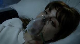 'Pretty Little Liars': Primer minuto de la 2ª parte de la T7 en el que Spencer y Toby están hospitalizados