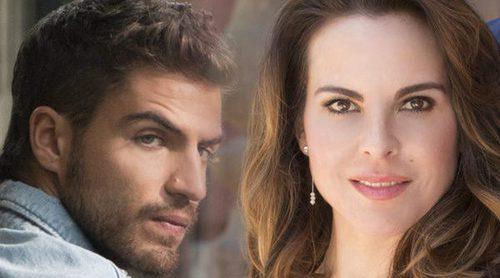 """Kate del Castillo ('Ingobernable'): """"La película de El Chapo se hará. Maxi Iglesias sería un Chapo buenísimo"""""""