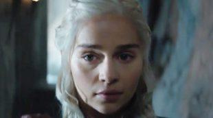 'Juego de Tronos': Jon, Daenerys y Cersei quieren el trono en un nuevo teaser de la séptima temporada