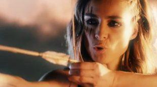 'Supervivientes': La salvaje y cinematográfica primera promo protagonizada por los presentadores