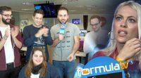 'FormulaTV. El debate': ¿Quién lleva razón en la guerra Daniela vs Alyson de 'GH VIP 5'?