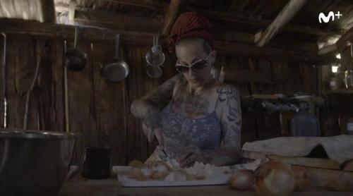 'El Puente': #0 desvela por fin la dinámica del nuevo reality de Paula Vázquez