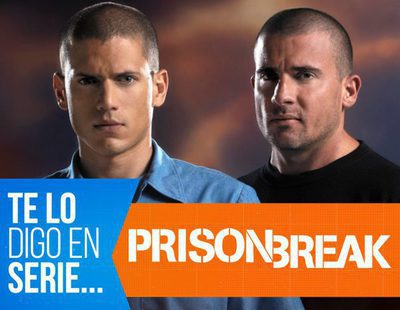 'Te lo digo en serie': La lamentable degradación de 'Prison Break'