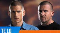 'Te lo digo en serie': La lamentable degradación de 'Prison Break'