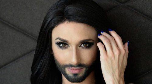 London Eurovision Party 2017: Conchita Wurst matiza sus intenciones de matar a su personaje