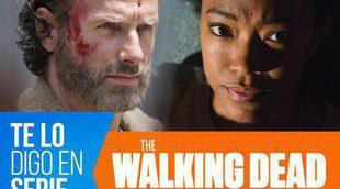 'Te lo digo en serie': ¿Hay esperanza con 'The Walking Dead' tras el final de la séptima temporada?