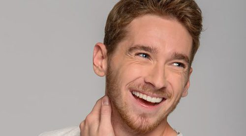 "Nathan Trent (Eurovisión 2017): ""Fui finalista en Alemania antes de ser elegido para representar a Austria"""