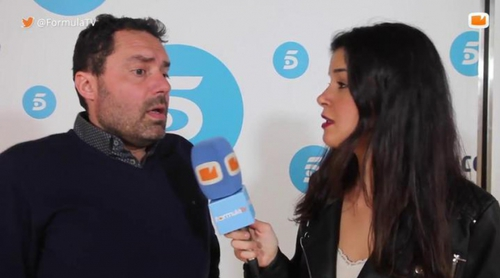 "Aitor Gabilondo: ""En 'Vivir sin permiso' va a haber muchos menos tiros que en 'Narcos'"""