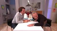 'Polònia': así fue la parodia de la entrevista de Bertín Osborne a José María Aznar en 'Mi casa es la tuya'
