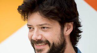 """Álvaro Morte ('La casa de papel'): """"Es un producto que no hemos visto antes en España, tiene mucho riesgo"""""""