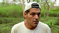 'Wild Frank': Frank se desplaza hasta California para seguir los pasos de Tarzán