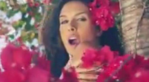 """Mirela ('Objetivo Eurovisión') estrena un adelanto del videoclip de la canción """"Contigo"""""""