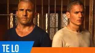 Crítica de 'Prison Break' (5x01): La innecesaria resurrección de Michael Scofield