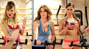 Tito presenta su nuevo 'Gym Tony LC' en el tráiler