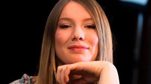 """Blanche (Eurovisión 2017), sobre la polémica del plagio: """"Ni siquiera conocíamos la otra canción"""""""