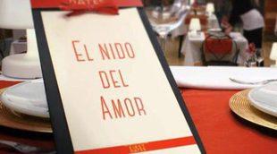 'First Dates' cumple un año: Así se construyó el restaurante del amor