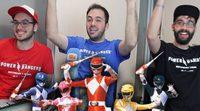 Revisionamos el primer capítulo de 'Mighty Morphin Power Rangers' 24 años después de su estreno