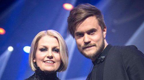 """Norma John (Eurovisión 2017): """"Intentamos no pensar en el aspecto competitivo del festival"""""""