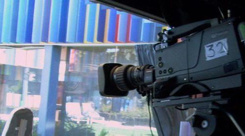 'GH VIP 5': Nos colamos en la cruz de cámaras y el control de realización de la casa