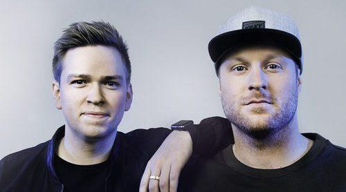 """JOWST y Aleksander Walmann: """"Eurovisión tendrá que dejarnos usar el filtro de voz si es un festival actual"""""""