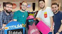 'FormulaTV. El debate': ¿Merecía Alyson Eckmann ganar 'GH VIP 5'?