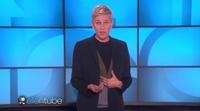Ellen DeGeneres da consejos para triunfar en 'First dates', formato que ella misma produce