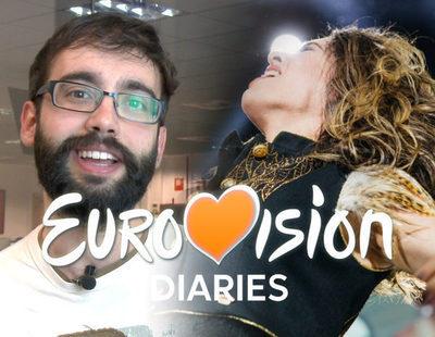 Eurovisión Diaries: Todos los detalles de la emocionante ESPreParty de Madrid