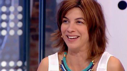 """Natalia Tena revive en 'Likes' su paso por 'Juego de Tronos': """"Solo leías los capítulos en los que salías"""""""