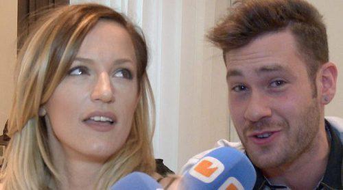 Los representantes de Eurovisión 2017 se hacen preguntas unos a otros: ¿Quién es el favorito?