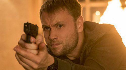 """Max Riemelt ('Sense8'): """"Wolfgang se aprovechará más de su conexión con los demás en la segunda temporada"""""""