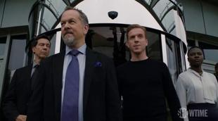 'Billions': Continúa la lucha de poder entre Rhoades y Axelrod en la segunda temporada