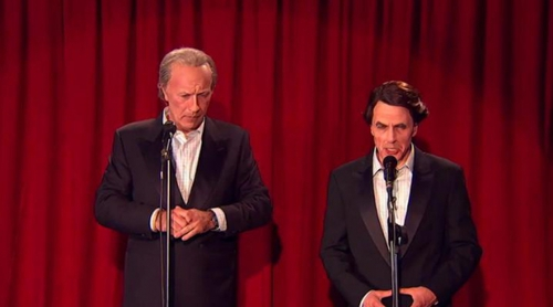 'Polònia': Así fue el regreso de Bertín Osborne y su nuevo show con José María Aznar