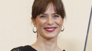 "Aitana Sanchez-Gijon ('Velvet colección'): ""A Doña Blanca le va a influir mucho el personaje de Imanol Arias"""