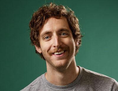 """Thomas Middleditch ('Silicon Valley'): """"Diría que lo friki hoy en día es casi una moda"""""""