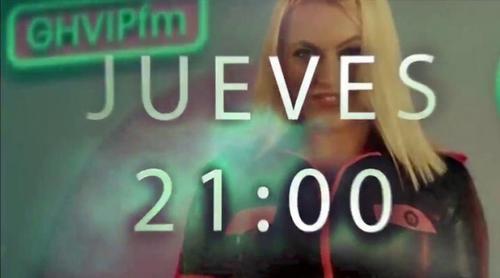 """Radiotubers"" promociona la primera entrevista de Daniela Blume tras 'GH VIP 5'"