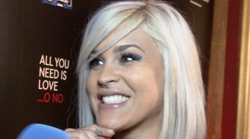 """Ylenia Padilla habla sobre su regreso a la música: """"Hay proyectos nuevos, este veranito a tope"""""""