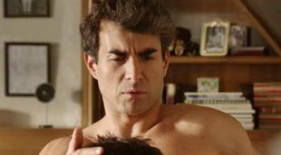 """Tráiler de la película """"Como la espuma"""": Una orgía repleta de rostros televisivos"""