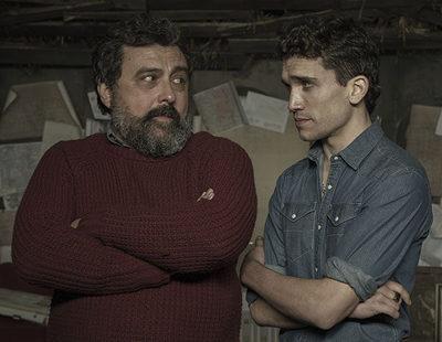 """Paco Tous ('La casa de Papel'): """"Quiero emocionar, no tratar al espectador como a un número"""""""