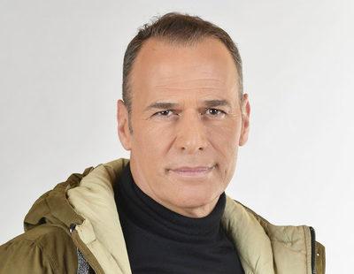 """Carlos Lozano: """"Yo estoy abierto siempre a volver a 'OT', me dio casi todo en la vida"""""""