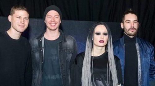 """Triana Park (Eurovisión 2017): """"Espero que algún día traigamos de vuelta Eurovisión a Letonia"""""""