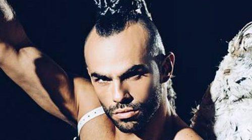 """Slavko Kalezic (Eurovisión 2017): """"En el escenario es como que soy la diva y soy lo más grande, fuera no"""""""