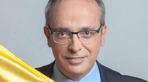 """Alfredo Urdaci: """"Me ofrecieron participar en 'Supervivientes' pero lo rechacé"""""""