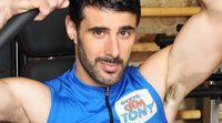 David Amor ('Gym Tony') contesta en directo a las preguntas de los fans