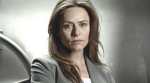 """Itziar Ituño ('La casa de papel'): """"Me vi """"El silencio de los corderos"""" para preparar a Raquel"""""""