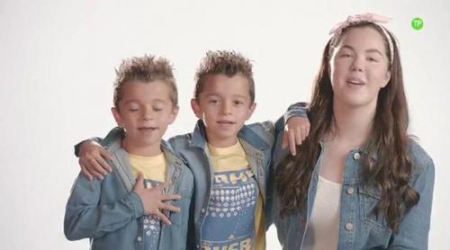'La Voz Kids': Las mejores voces de la tercera edición se unen en el avance de la gran final del programa