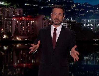 Jimmy Kimmel se emociona al hablar de la operación a corazón abierto de su hijo recién nacido