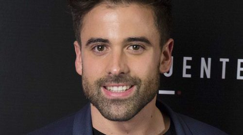 """Sergio Ayala ('GH VIP 5'): """"Estoy genial con Ivonne Reyes, es increíble"""""""