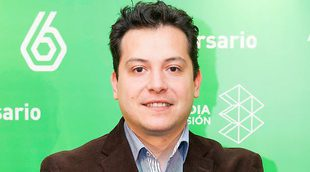 """Mario López: """"El problema que tenemos con 'Pekín Express' es el encaje presupuestario"""""""